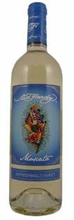Ed Hardy Moscato 750ml - Case of 12